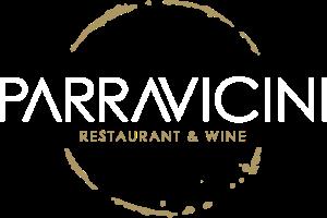 Logo footer Ristorante Parravicini