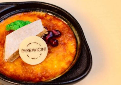 Dolci tipici - ristorante Parravicini a Tirano