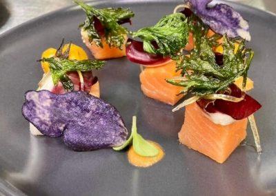 Sushi - ristorante Parravicini a Tirano